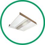 Recessed Lighting Icon